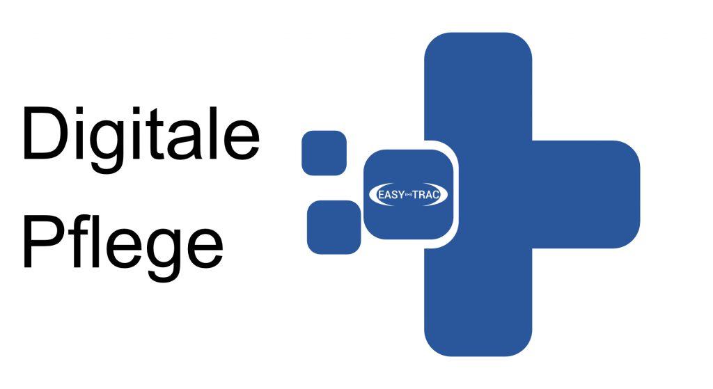 Digitale Pflege mit Easy-Trac