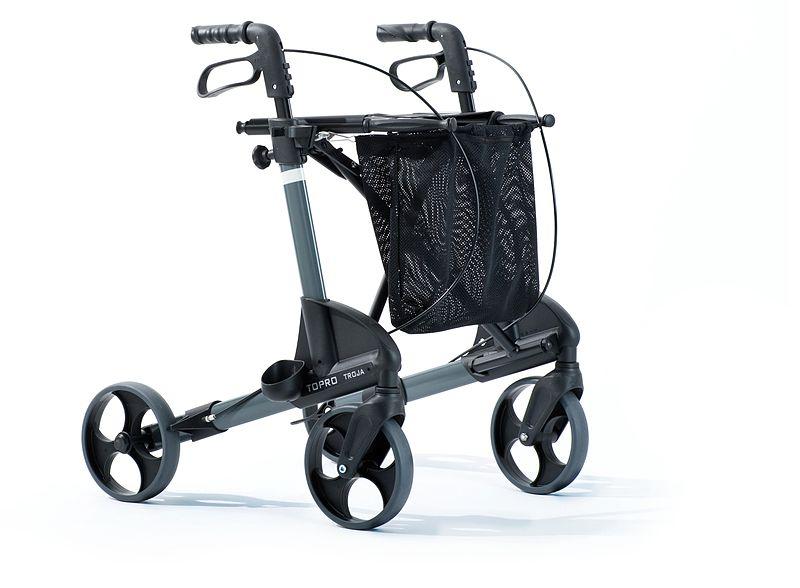 Digitaler Rollator
